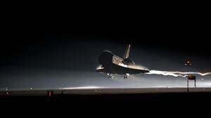 Vehicles Space Shuttle 3000x1996 Wallpaper