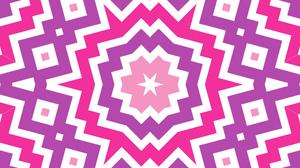 Colors Geometry Shapes 1920x1080 Wallpaper