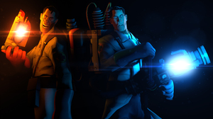 Video Game Team Fortress 2 4096x2160 wallpaper