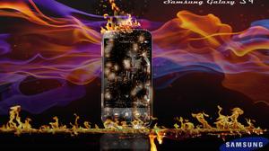 Technology Samsung Galaxy 1600x1200 Wallpaper