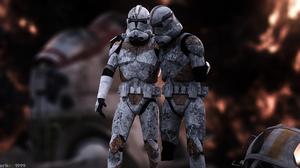 Armor Soldier Stormtrooper 1920x1080 Wallpaper