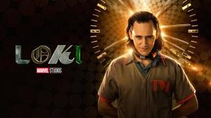 Loki Marvel Comics Villains Tom Hiddleston Typography 3840x2160 Wallpaper