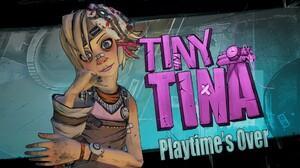 Borderlands Borderlands 2 Tiny Tina Video Games 1920x1080 wallpaper
