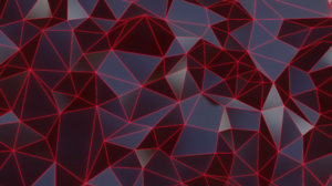 Low Poly Polygon Art Abstract 3D Abstract 3840x2160 Wallpaper