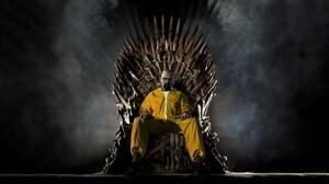 Breaking Bad Bryan Cranston Game Of Thrones Walter White 1920x1080 Wallpaper