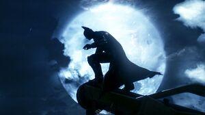 Batman Dc Comics 4095x2142 Wallpaper