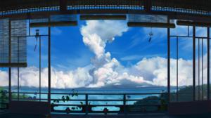 Storm Clouds 1920x1080 Wallpaper