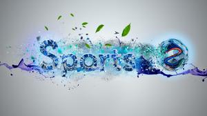 Digital Art Soccer Sport 3840x2160 Wallpaper