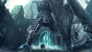 Video Game Demon 039 S Souls 1599x1131 wallpaper