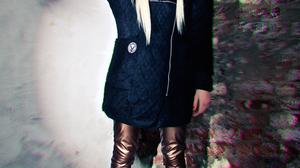 Alena Shishkova Women Model Russian Blue Eyes Long Hair Blonde 1535x2048 wallpaper