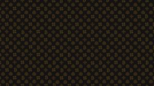 Pattern 4chan SCP Foundation Scp Bitcoin Cross 1920x1080 Wallpaper