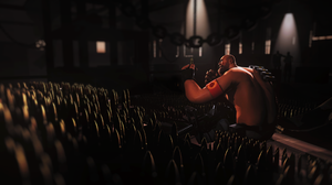 Video Game Team Fortress 2 2560x1440 Wallpaper