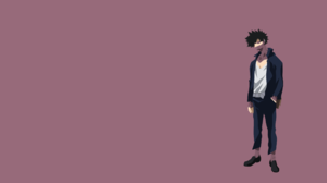 Boku No Hero Academia Dabi Boku No Hero Academia Minimalist My Hero Academia 2560x1440 Wallpaper