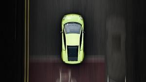 Car Lamborghini Motion Blur 1920x1080 Wallpaper