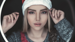 Face Girl Model Woman 5808x4228 Wallpaper