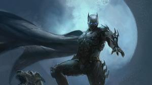 Batman Batman 2021 3840x2160 Wallpaper