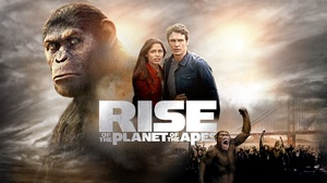 Movie Rise Of The Planet Of The Apes 2000x1125 Wallpaper