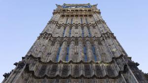 Building Clock England London United Kingdom 2560x1600 Wallpaper