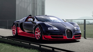 Vehicles Bugatti Veyron 2048x1536 Wallpaper