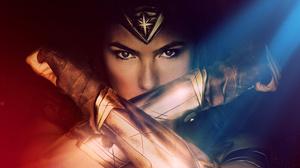 Dc Comics Gal Gadot Wonder Woman 2762x1554 Wallpaper