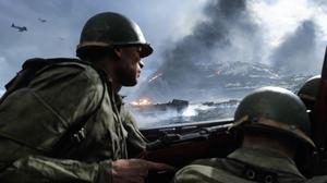 Video Game Battlefield V 3840x2160 Wallpaper