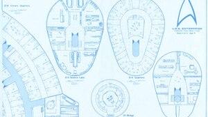 Sci Fi Star Trek 3000x1943 Wallpaper