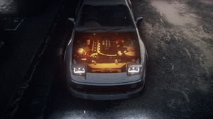 NFS 2015 CROWNED Need For Speed Need For Speed 2015 Car Cinematic 3440x1440 Wallpaper