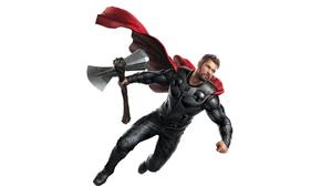 Thor 1920x1080 wallpaper
