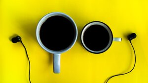 Food Coffee 4460x2973 Wallpaper