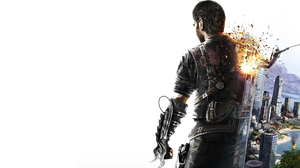 Video Game Just Cause 2 1920x1080 Wallpaper