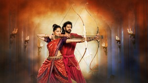 Baahubali 2 The Conclusion 2560x1204 wallpaper
