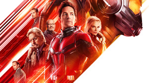 Ant Man Ant Man And The Wasp Bill Foster Evangeline Lilly Goliath Marvel Comics Hank Pym Hope Pym Ja 3376x1899 wallpaper