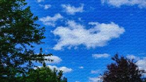 Artistic Sky 3840x2160 Wallpaper