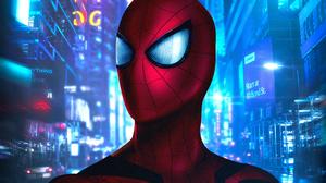 Marvel Comics Spider Man 2800x2246 Wallpaper