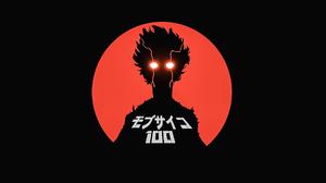 Mob Psycho 100 Anime Boys 1920x1080 wallpaper