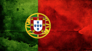 Flag Portuguese Flag 1920x1080 Wallpaper