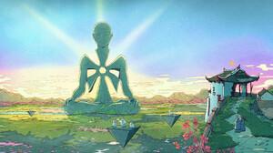 Meditation 3840x2160 Wallpaper
