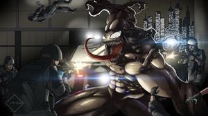 Movie Venom 4800x2700 wallpaper