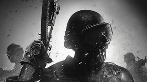 Video Game Call Of Duty Modern Warfare 3 1920x1080 Wallpaper