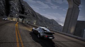 Need For Speed Hot Pursuit Porsche 911 RSR 1920x1080 wallpaper