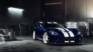 Vehicles Dodge Viper 7159x4778 wallpaper