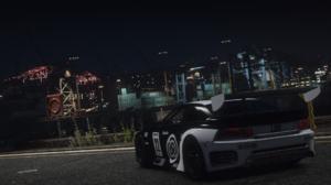GTA5 Grand Theft Auto Grand Theft Auto V NaturalVision Evolved NVE Modding 1920x1080 Wallpaper