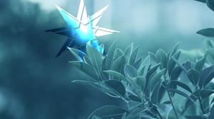 Star Leaf 2560x1600 Wallpaper