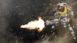 Video Game Halo 1600x900 Wallpaper