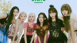STAYC K Pop Asian Korean Women 4096x2737 Wallpaper