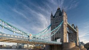 Man Made Tower Bridge 2048x1344 Wallpaper
