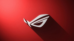 Asus Rog Logo 3840x2160 Wallpaper