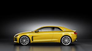 Audi 2560x1600 wallpaper