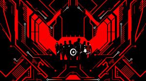 Black Widow Captain America Hawkeye Iron Man Nick Fury Thor 1920x1080 Wallpaper