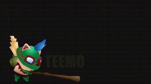 Teemo League Of Legends 1920x1080 Wallpaper